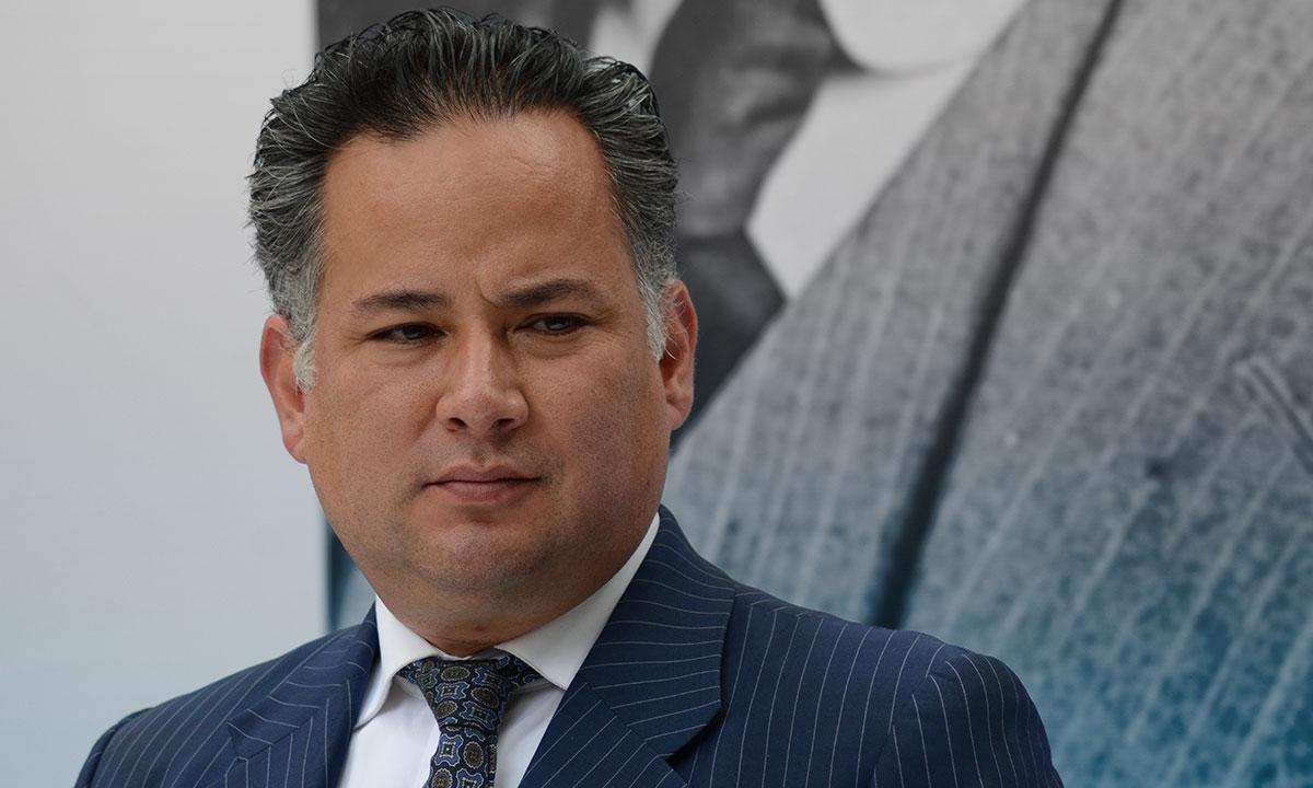 Gobierno pagó 32 mdd por software espía Pegasus; Tomás Zerón lo gestionó en 2014: UIF