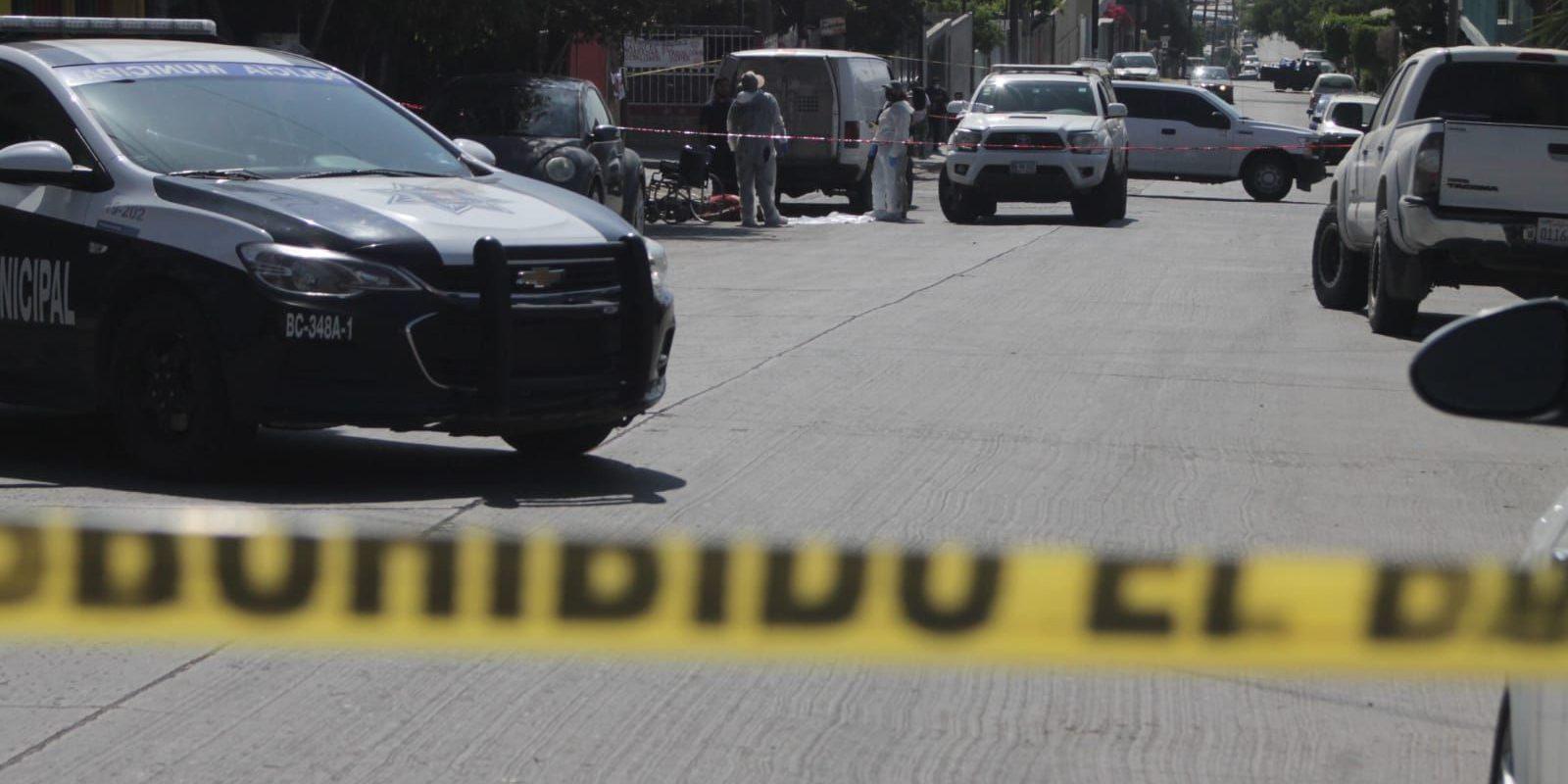 Sicario atacó a joven en silla de ruedas: Le disparó al menos 12 veces