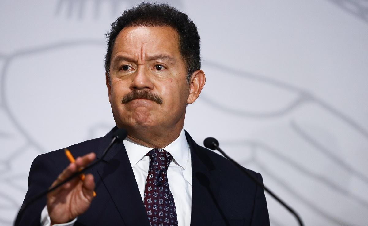 Partidos de derecha, INE y grupos de poder quieren boicotear consulta popular: Ignacio Mier