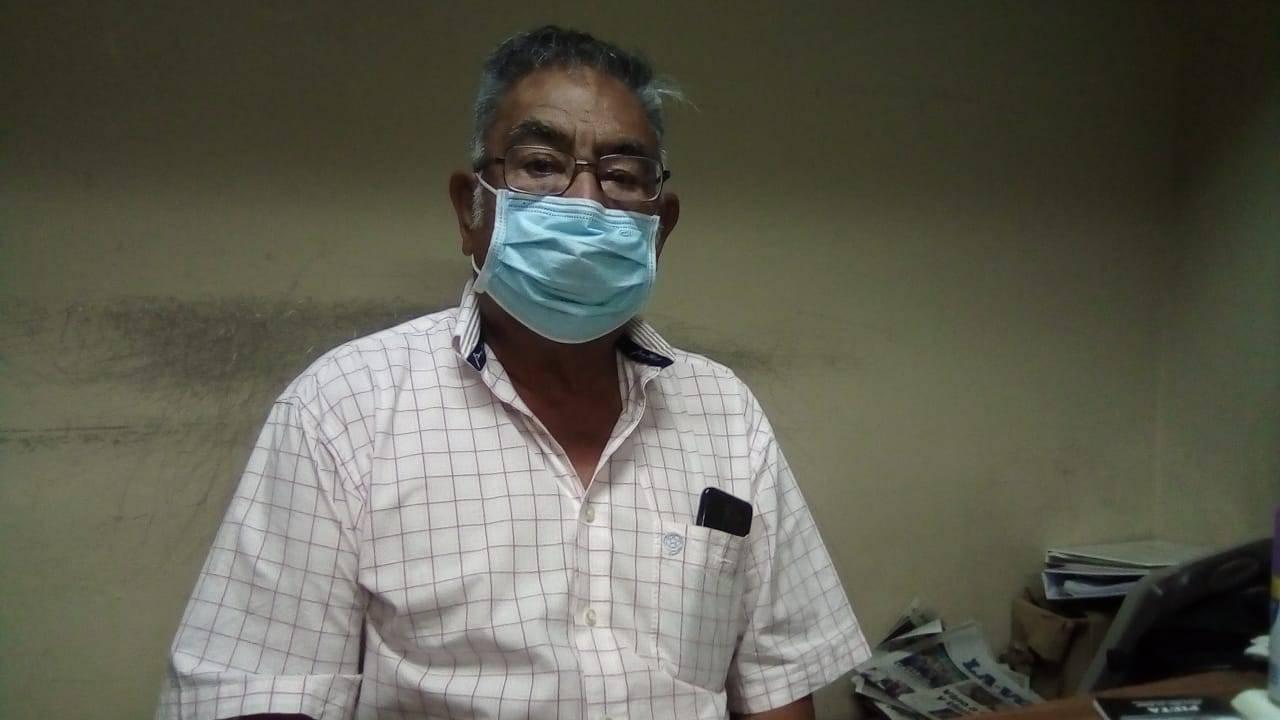 Inspeccionará PC noria donde ocurrió accidente en Sabinas