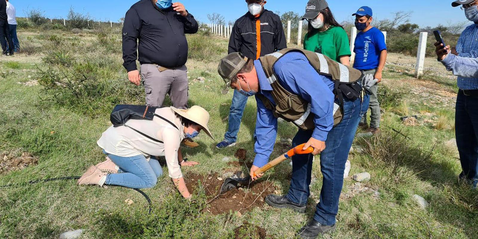 Realizan Comités de Lobos al Rescate Diversas Actividades Durante el Semestre Enero-Junio 2021