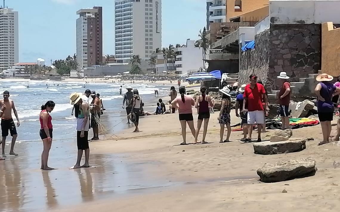 Miguel Riquelme confirma contagio masivo en jóvenes: 25 se enfermaron tras viaje a Mazatlán