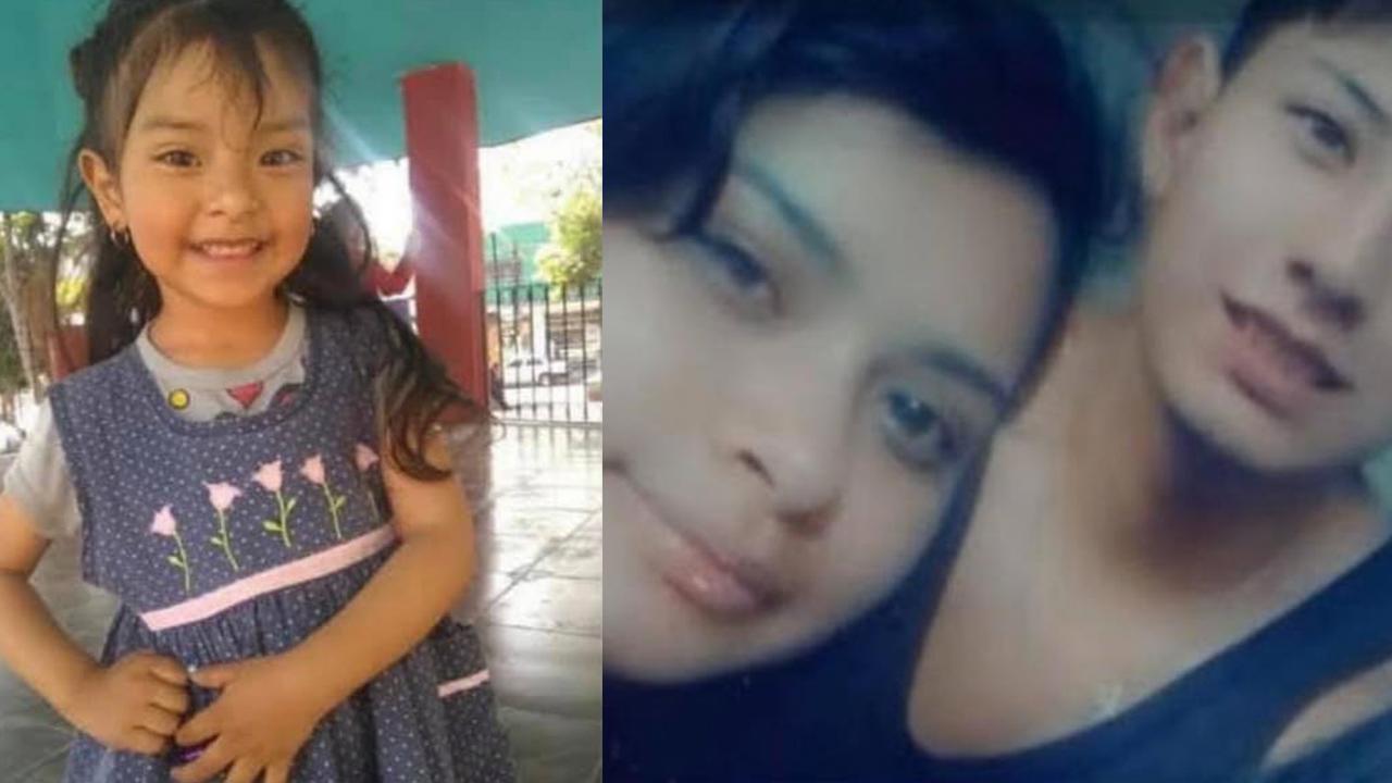 Niña de 4 años fue hallada muerta: Isabel desapareció por 6 días; sus papás están prófugos