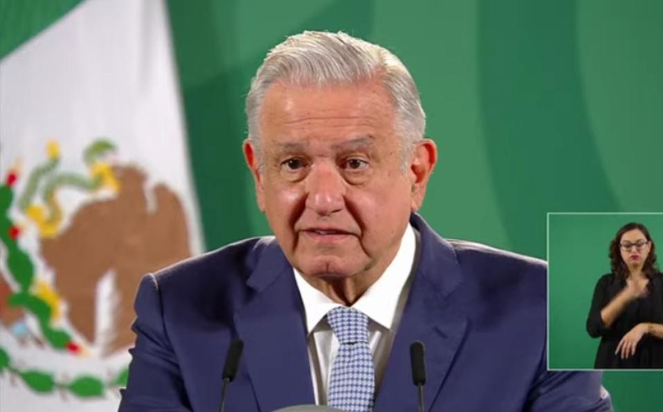 No hay ningún elemento de GN secuestrado en Oaxaca, asegura AMLO