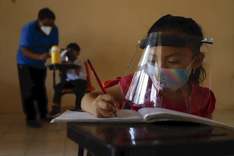 'Nos urge el regreso a clases': AMLO llama a padres de familia alistarse para el retorno a las aulas