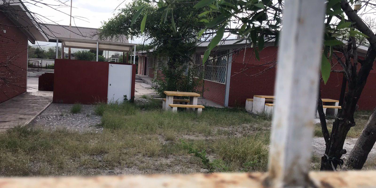 Inicia rehabilitación de 23 escuelas la próxima semana en la Región Centro de Coahuila