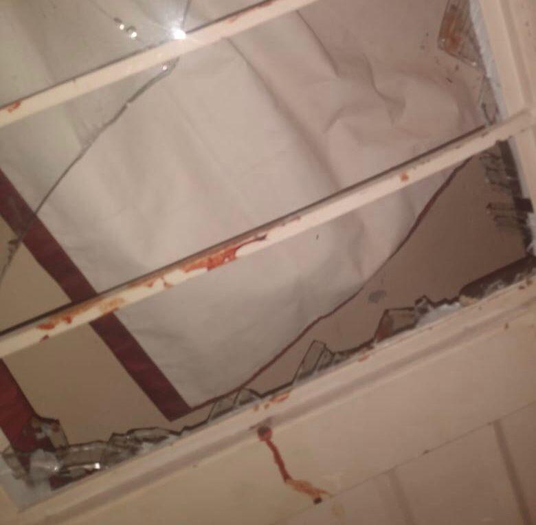 Policiaca: Aterroriza drogadicto a familia de la ampliación Barrera de Monclova