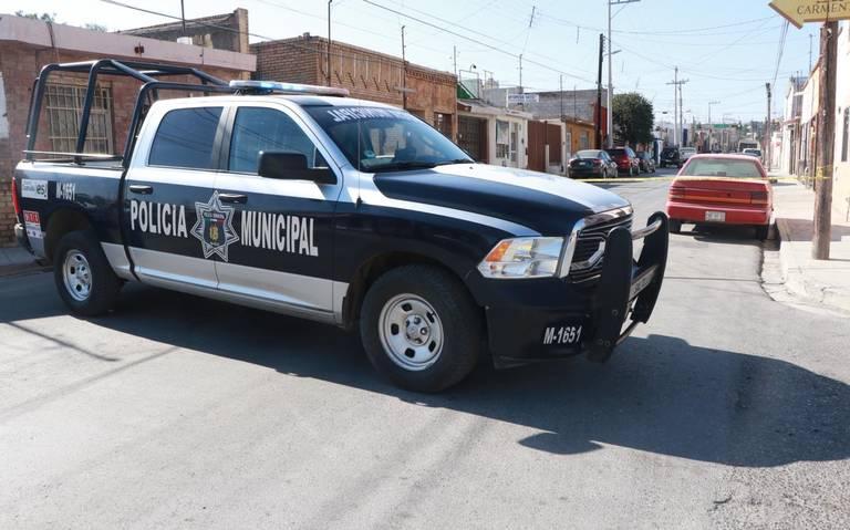 Policiaca: Denuncia menor a 5 por abuso sexual en Saltillo; estaba en centro de rehabilitación