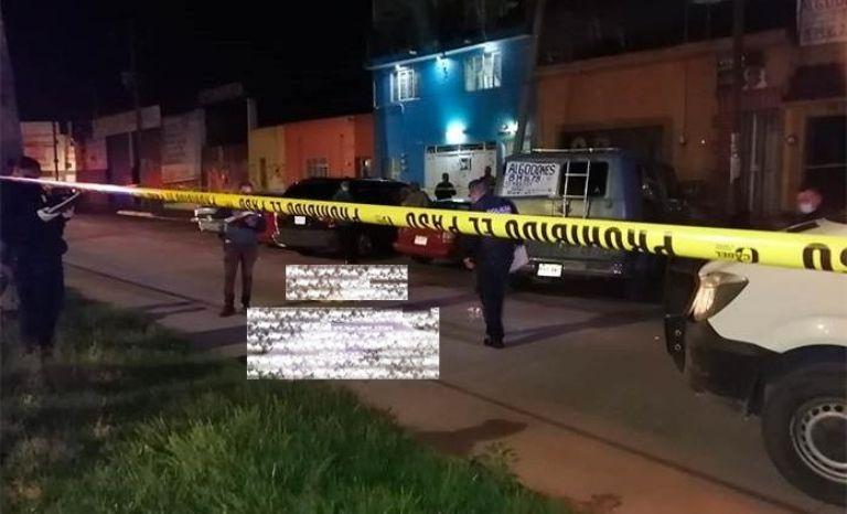 Policiaca: Abuelito y su 'lomito' pierden la vida juntos; fueron aplastados por un camión