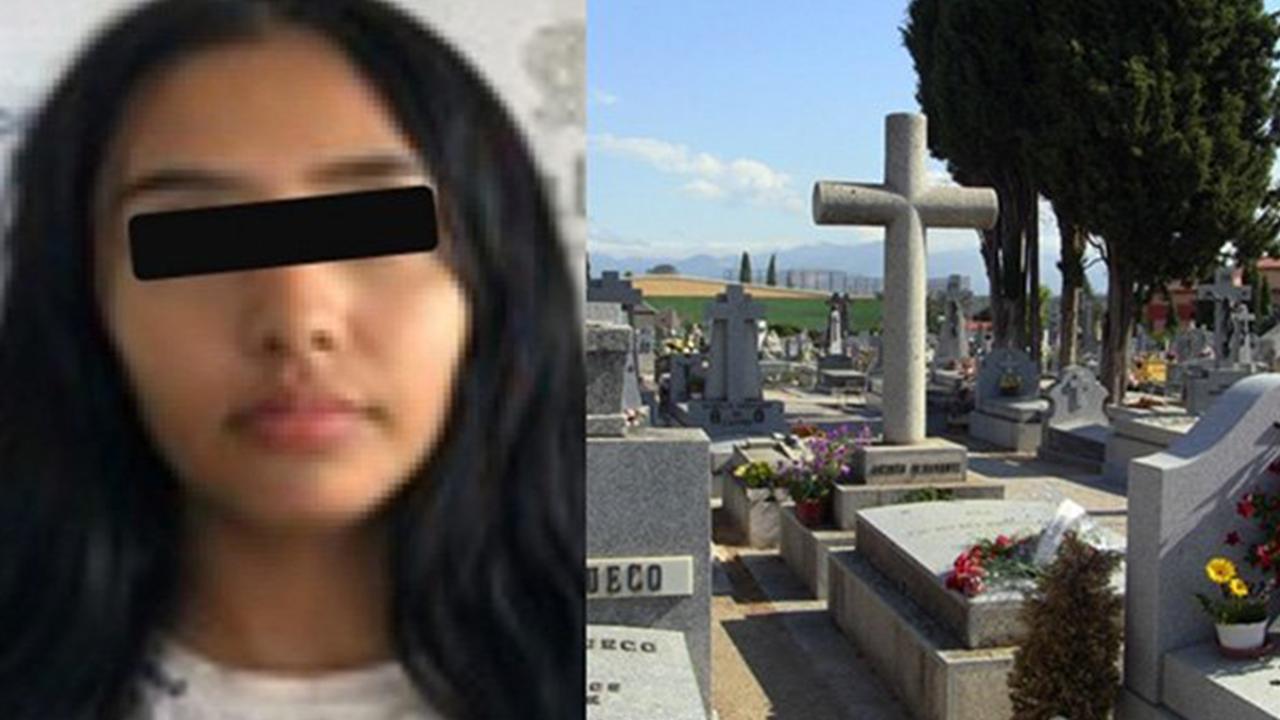 Viuda negra mata su novio: Karla citó a su pareja en un panteón y lo asesinó; tiró el cuerpo en fosa común