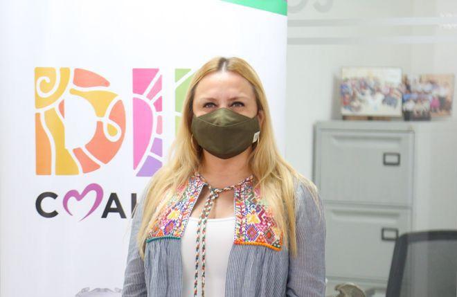 Promueve DIF Coahuila hábitos de alimentación saludable