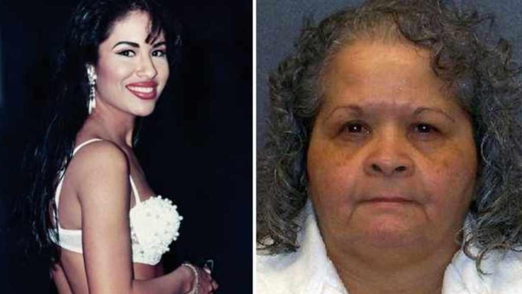 Adiós a la cadena perpetua de Yolanda Saldívar