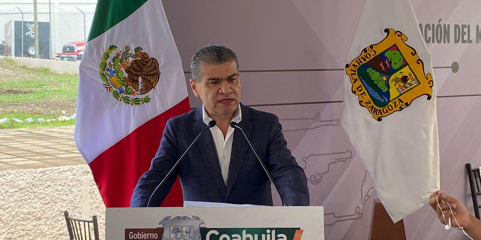 Se planea exigir certificado de vacunación contra COVID en antros y bailes de Coahuila
