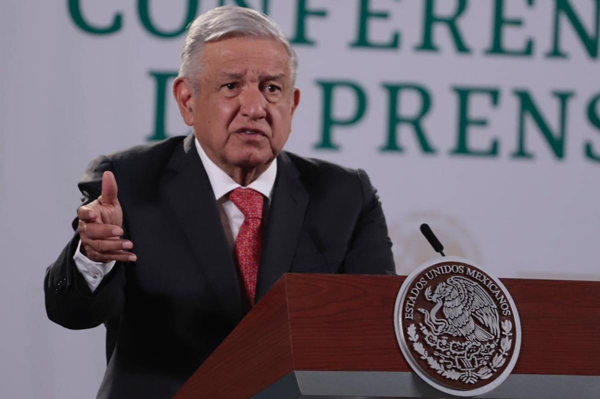 AMLO criticó la difusión internacional de las protestas en Cuba
