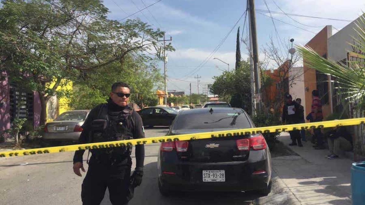 Domingo asesinó a toda su familia a machetazos: Enterró a sus hijitas en el patio de su casa