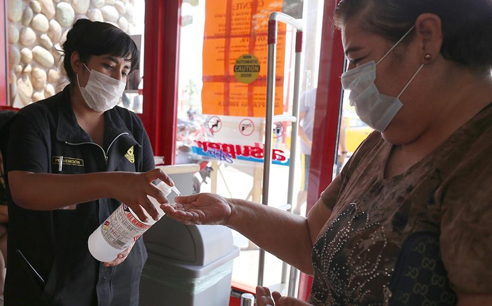 Detectan 108 casos nuevos de Covid-19 en Coahuila