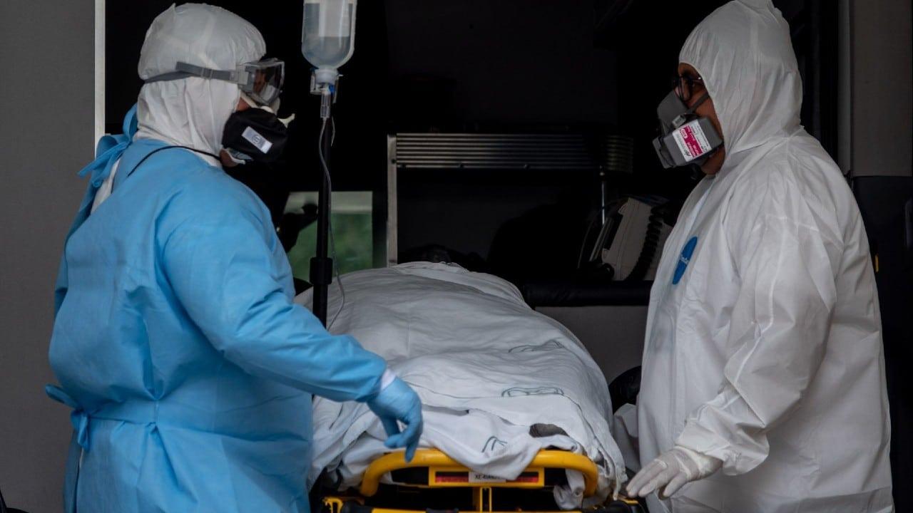 Sube alarmantemente número de contagios en Coahuila