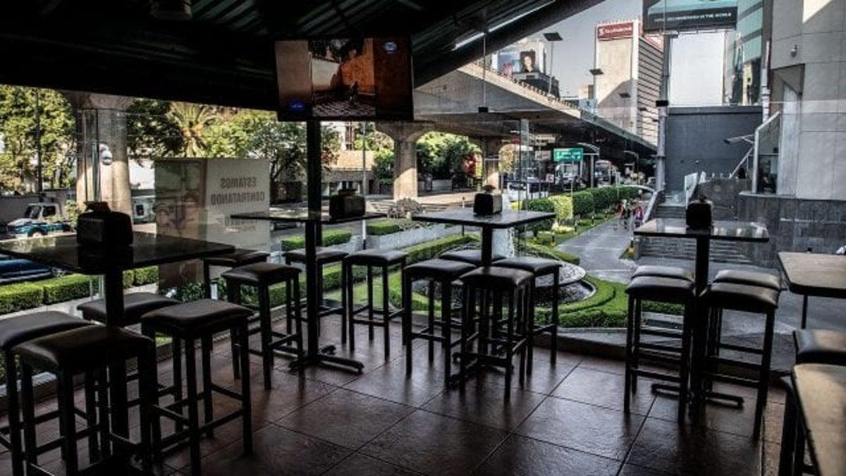 Tercera ola de Covid-19 afectará a negocios de turismo en México