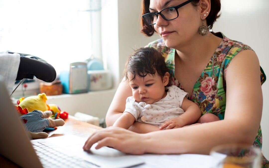 Madres becarias del Conacyt denuncian retraso en pago de apoyo desde hace 7 meses