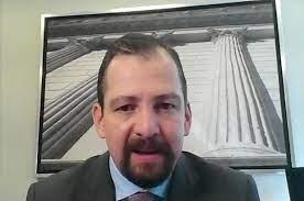 Es parte de una venganza; presidente del TEPJF pide a la UIF 'sacar las manos de las elecciones'
