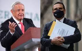 Quiero respeto a mi investidura de gobernador: Aureoles insiste en reunión con AMLO