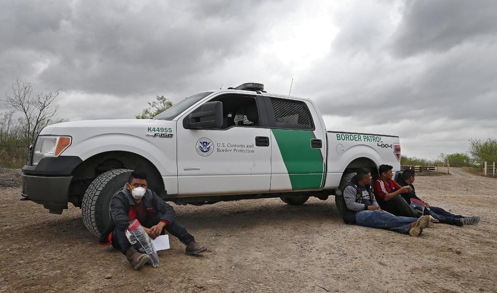 Persiguen a migrantes mexicanos en Estados Unidos