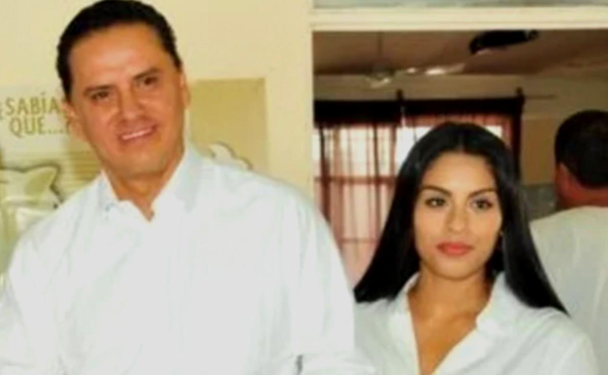 Hija de Roberto Sandoval, exgobernador de Nayarit es vinculada a proceso por lavado de dinero