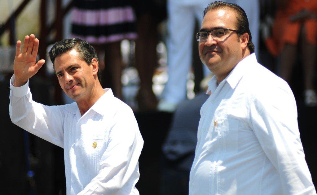 Veracruz y Edomex también contrataron software ligado a Pegasus: UIF
