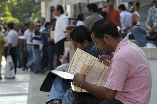 IMSS registra incrementos en la creación de empleos en junio