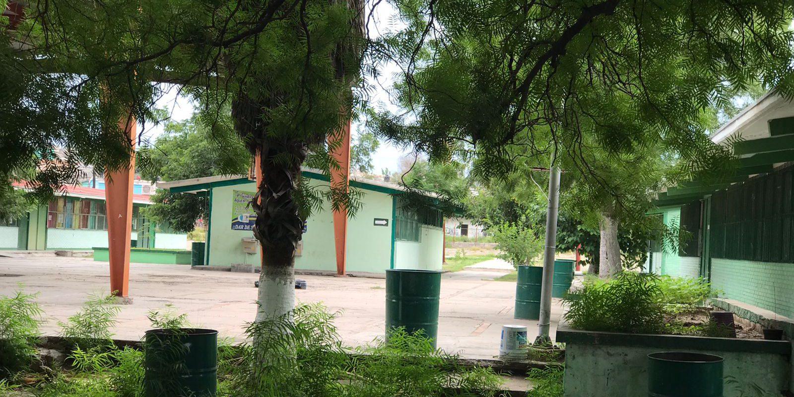 Solventara Gobierno de Coahuila necesidades básicas en escuelas de Monclova y la región