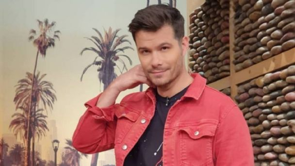 Brandon Peniche abandona Tv Azteca