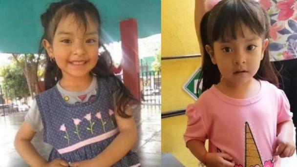 Policiaca: Isabel fue asesinada a sus 4 añitos; sospechan de su mamá y padrastro