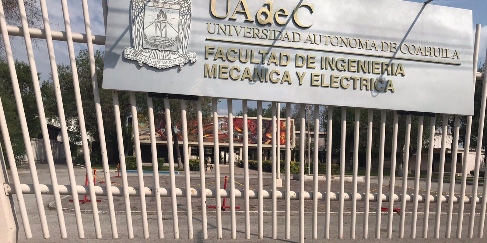 Sustituirán el 75 % de consumo de energía tradicional con celdas solares en campus Monclova de la Unidad Norte de la U.A de C.
