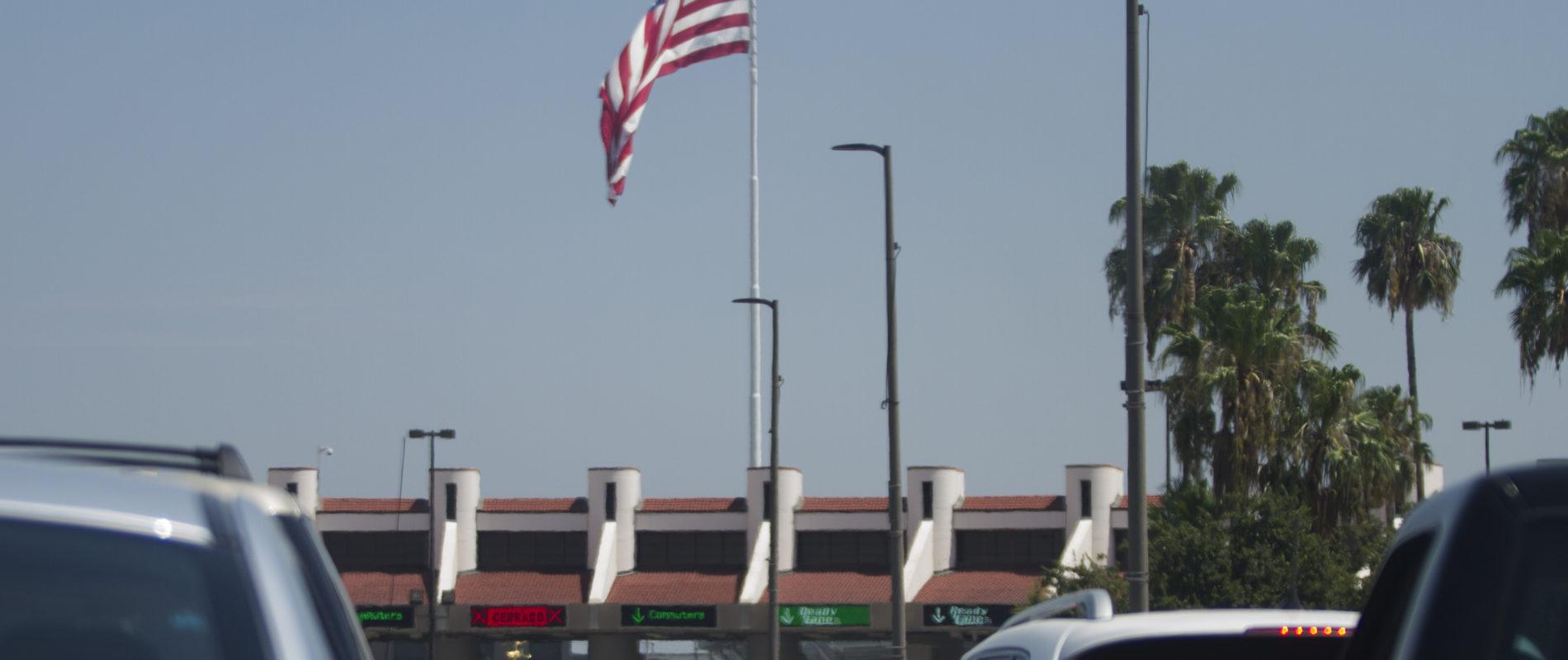 Covid ataca turismo; cierran frontera en Estados Unidos