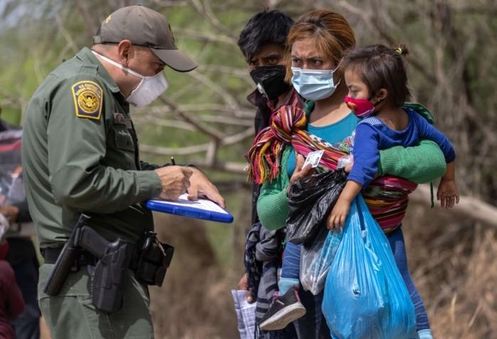 Aumentan muertes de inmigrantes en frontera entre Sonora y Arizona