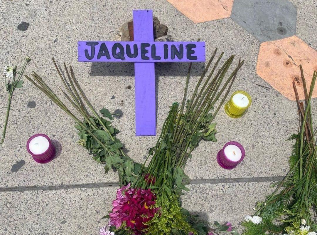 Visitó a su hija y encontró sus restos en ollas: Madre de Jacqueline descubrió el feminicidio de su niña