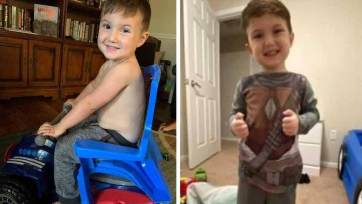 Dejaba al niño solo con su agresor: Detienen a mujer por el asesinato de su hijito de 3 años