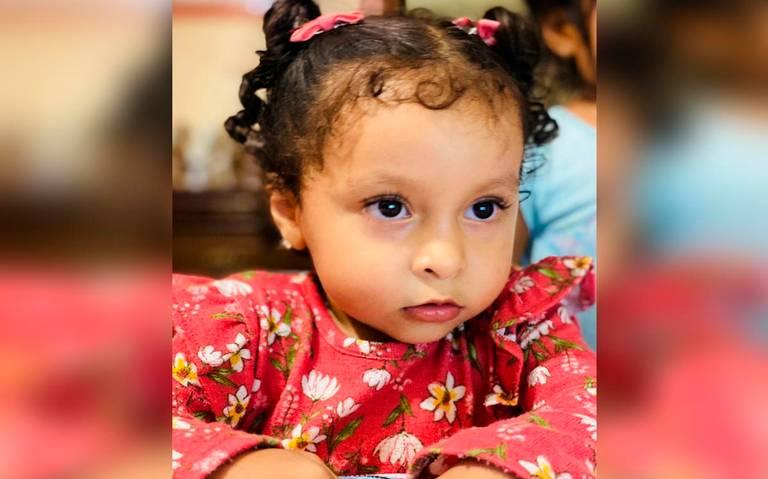 Policiaca: Violento padre secuestró a su hija de 2 años en Torreón; temen por vida de la niña