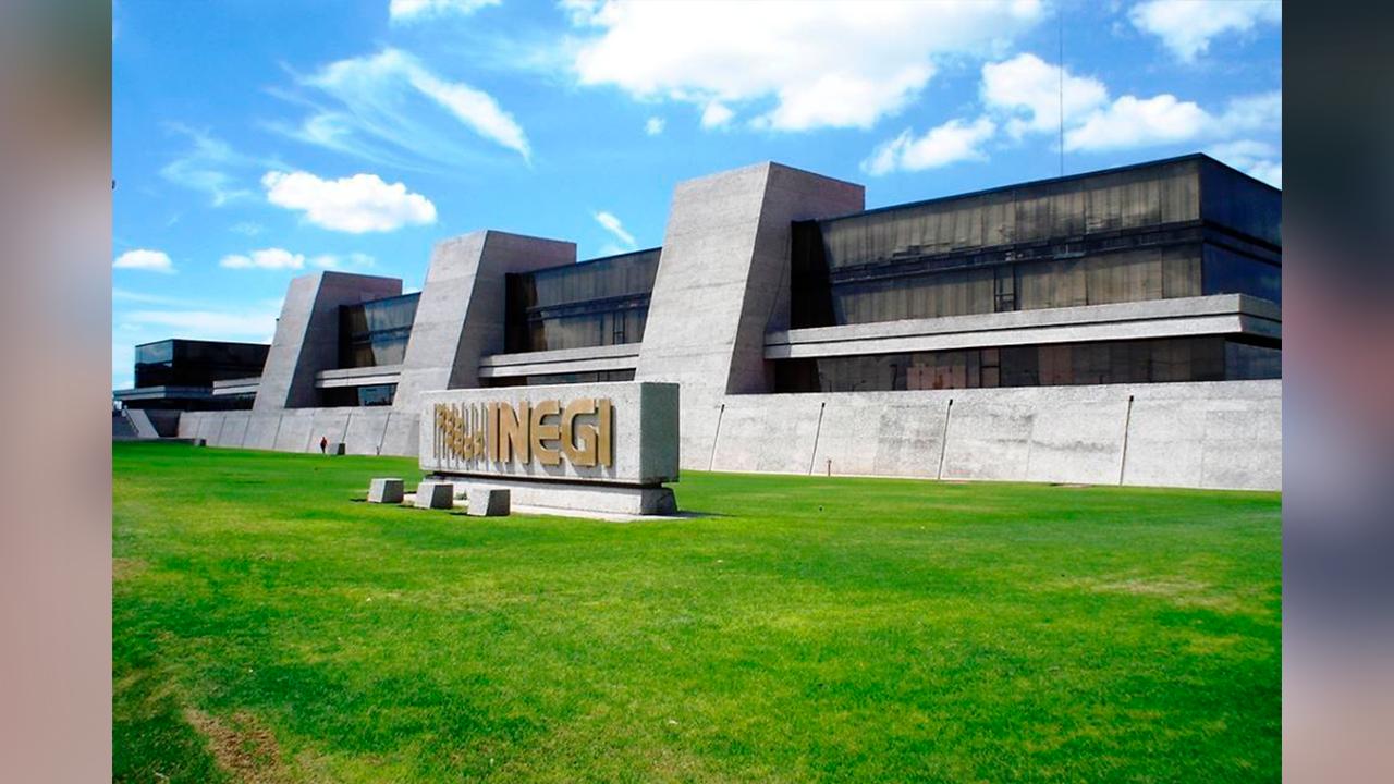 Crecimiento económico de México en junio, creció 14.7%: INEGI