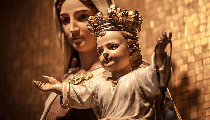 Hoy se celebra la Virgen del Carmen: estos pueblos aragoneses están de celebración