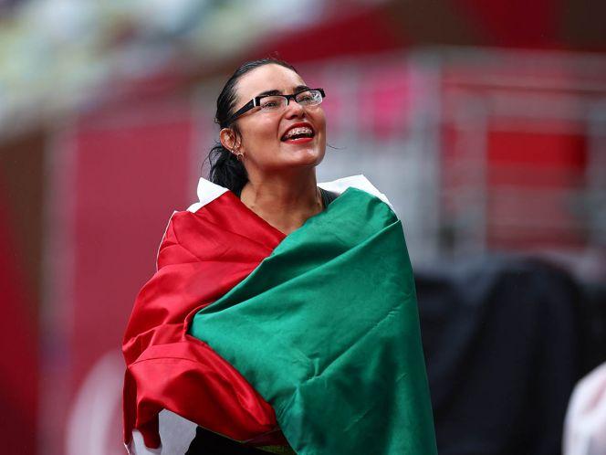 México finaliza con 22 medallas en Paralímpicos de Tokio