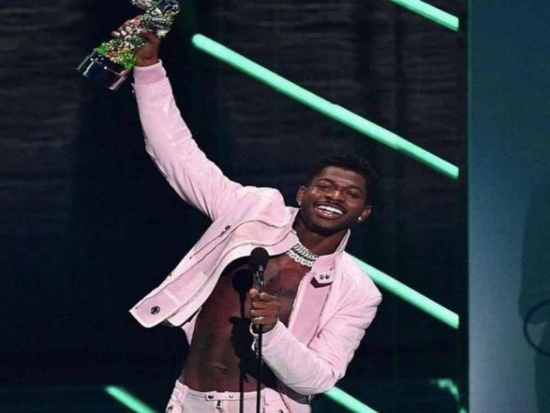 Lil Nas X y Olivia Rodrigo triunfan en los MTV Video Music Awards