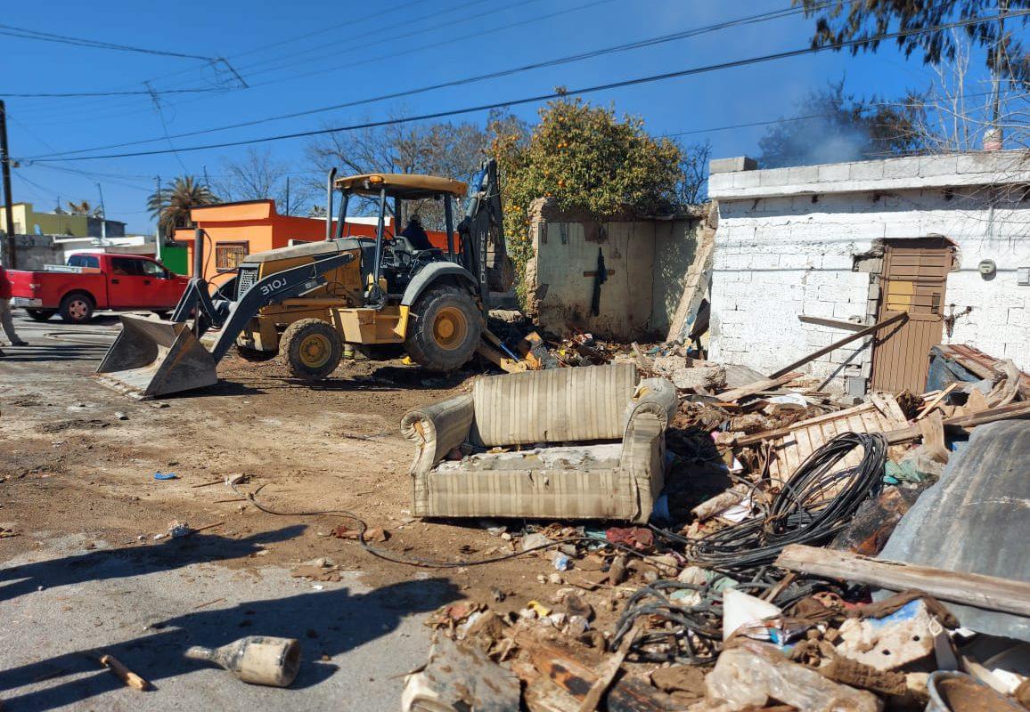 Se preparan en Monclova ante llegada de sismos a Coahuila; Bomberos listos para ayudar