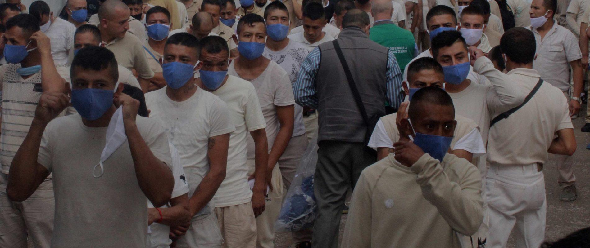 AMLO liberará a más de 600 presos; anuncia lineamientos para obtener la libertad por amnistía