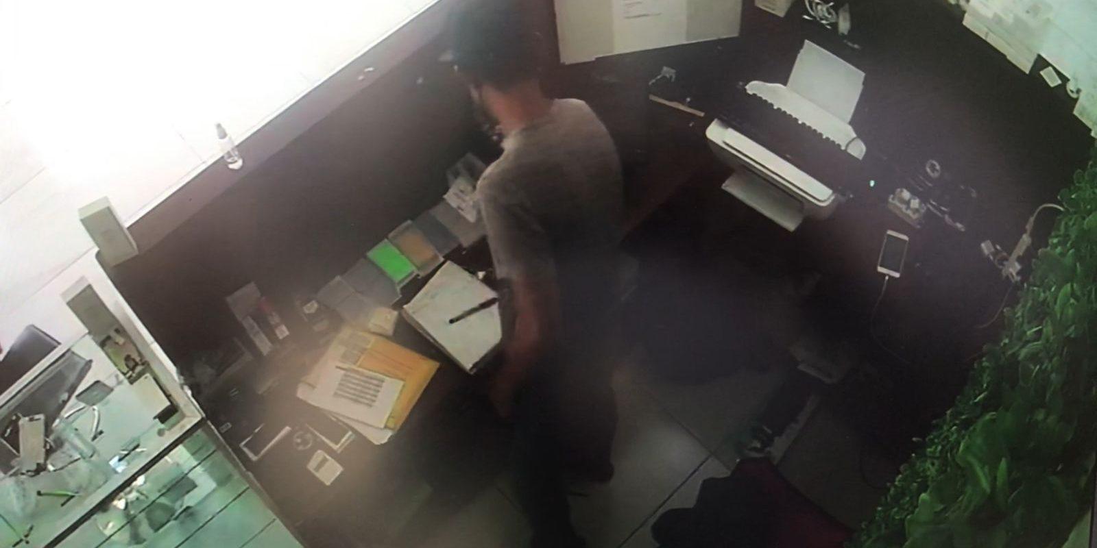 Va FGE por asaltantes de tienda de celulares en Monclova