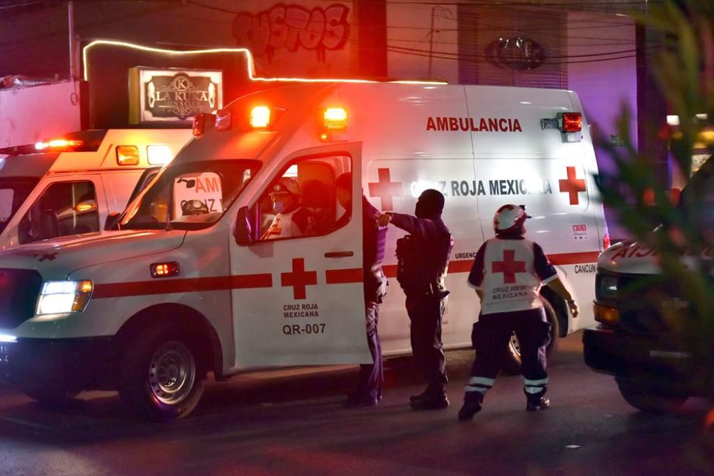Bebito de 3 años fue arrollado por el carro de su papá en Saltillo; sufrió un traumatismo craneoencefálico