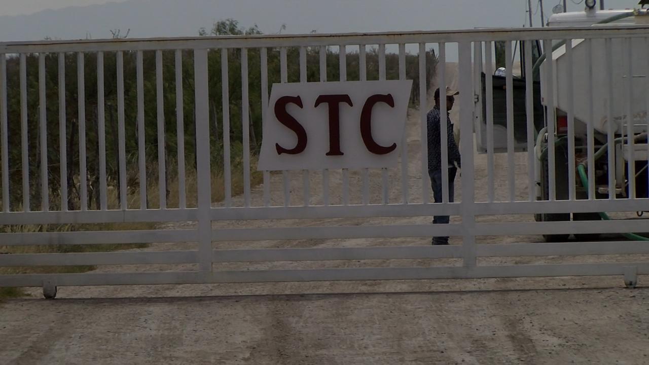 Deja de recibir STC Confinamiento residuos que generaban malos olores en Escobedo