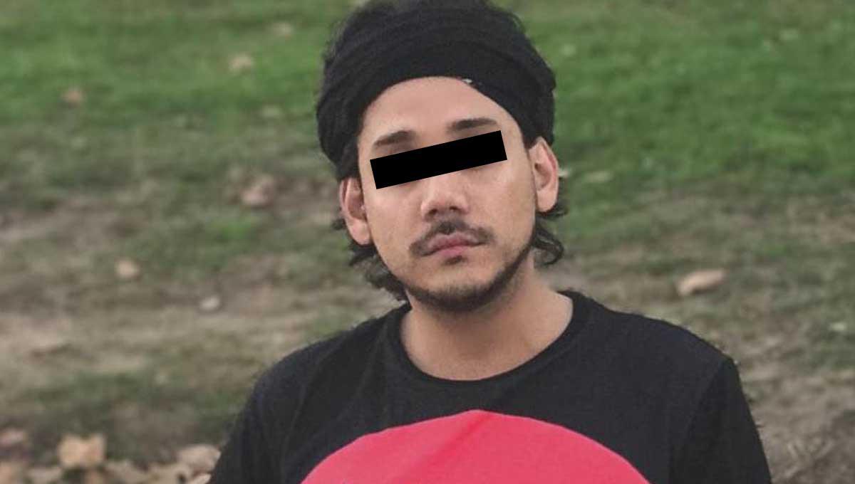 Rix queda en libertad; se declaró culpable de violar a Nath Campos y pagó 30 mil pesos