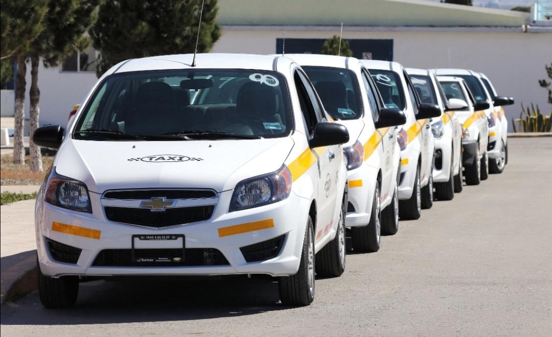 Iniciará este miércoles el incremento de tarifas de Taxis en Saltillo