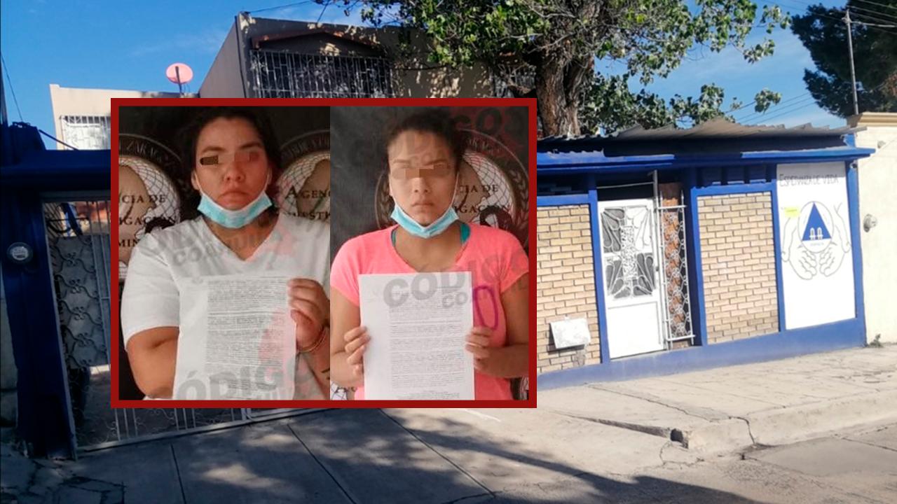 Abuso sexual, latigazos y choques eléctricos: mujeres vivían infierno en anexo de Saltillo